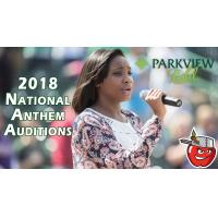 Fort Wayne TinCaps to Hold National Anthem Auditions