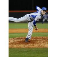 Florida International University Pitcher Everett Hurst