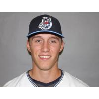 St. Cloud Rox Pitcher Chris Martin