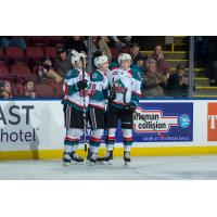 Kelowna Rockets Prepare for Action