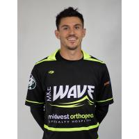 Milwaukee Wave Defender Stuart Grable