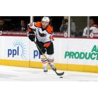 Lehigh Valley Phantoms Defenseman James De Haas