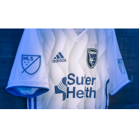 Earthquakes Navy SEAL Foundation Jersey