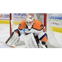 Lehigh Valley Phantoms Goaltender Dustin Tokarski