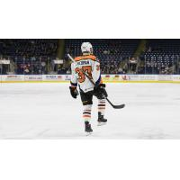 Lehigh Valley Phantoms' Mark Friedman