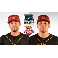 Rochester Honkers Signees Rigo Fernandez and Ray Diaz