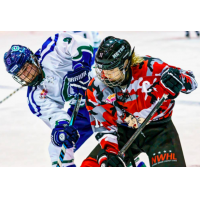 Metropolitan Riveters vs. the Connecticut Whale