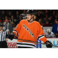 Lehigh Valley Phantoms F Oskar Lindblom