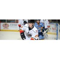 Adirondack Thunder Defenseman Colton White