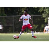 Noah Powder with New York Red Bulls II