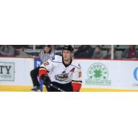 Adirondack Thunder Forward Brian Ward