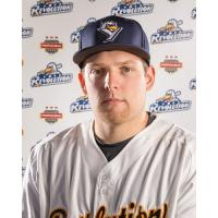 York Revolution LHP Luke Westphal