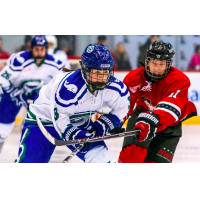 Connecticut Whale vs. the Metropolitan Riveters