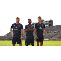 Bethlehem Steel FC Unveil 2018 Primary Jersey