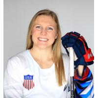 Olympic Gold Medalist Kendall Coyne