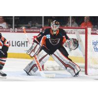 Lehigh Valley Phantoms Goaltender John Muse