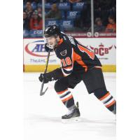Lehigh Valley Phantoms Forward Danick Martel