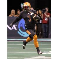 Allen Chapman of the Arizona Rattlers