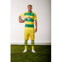 Tampa Bay Rowdies Third Kit