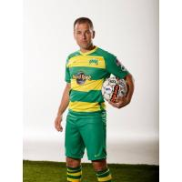 Tampa Bay Rowdies Home Kit