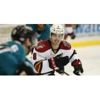 Tucson Roadrunners Forward Conor Garland