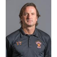 Baltimore Blast Coach Danny Kelly
