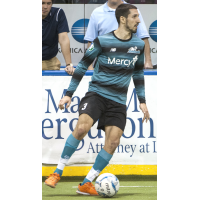 St. Louis Ambush Defender Acosta