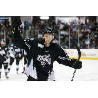 Idaho Steelheads Forward Cole Ully