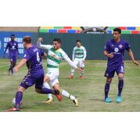 Tampa Bay Rowdies vs. Louisville City FC