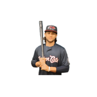 Bo Bichette of the New Hampshire Fisher Cats