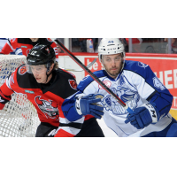 Binghamton Devils vs. the Syracuse Crunch