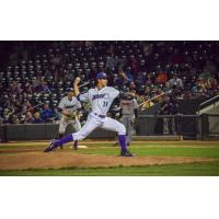 Winston-Salem Dash Pitcher Dylan Cease