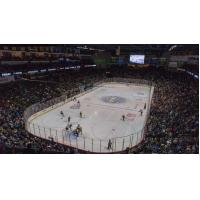 The Huntington Center, home of the Toledo Walleye