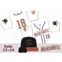 West Virginia Moonshiners Jersey and Cap