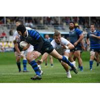 Glendale Raptors battle the San Diego Legion