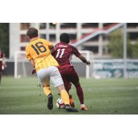 Sacramento Republic FC battles San Francisco City F.C. in the US Open Cup