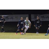 Jacksonville Armada FC vs. the Tampa Bay Rowdies in the U.S. Open Cup