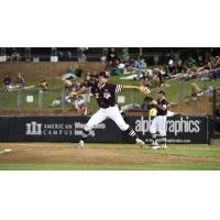 Texas A&M pitcher Jason Ruffcorn