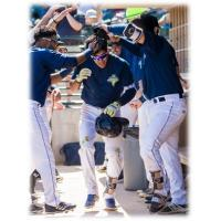 Columbia Fireflies congratulate Edgardo Fermin