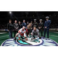 Rochester Knighthawks Military Night