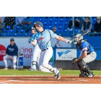Jeddiah Fagg of the Victoria HarbourCats