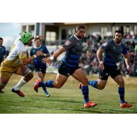 Glendale Raptors in action