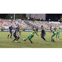 Tampa Bay Rowdies vs. Nashville SC