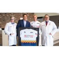 CityMD Urgent Care and the new Tacoma Stars jersey