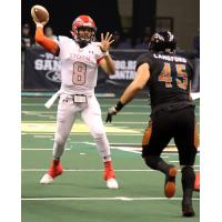 Arizona Rattlers pressure the Sioux Falls Storm