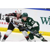 Vancouver Giants vs. the Everett Silvertips