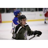 Tri-City Storm Forward Sam Hentges