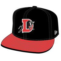 Durham Bulls, Carolina Hurricanes Hat