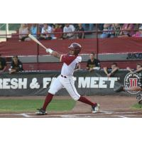 Wisconsin Rapids Rafters swing for the fences