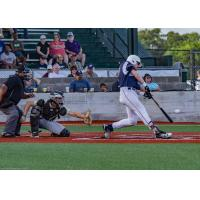 Brazos Valley Bombers take a swing